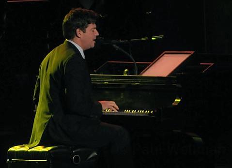 Harry Connick Jr. plays the Arlington Theatre Jan. 26, 2010