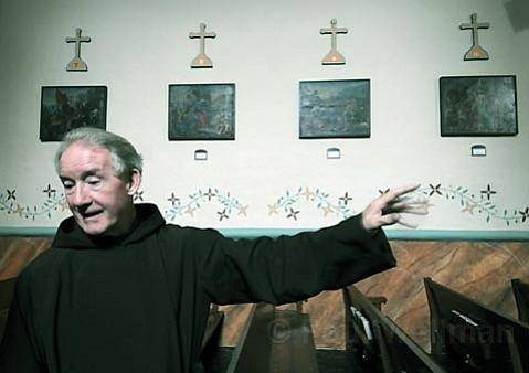 Father Gerald Barron