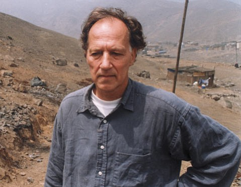 Enigmatic filmmaker Werner Herzog says he's a better writer than director.