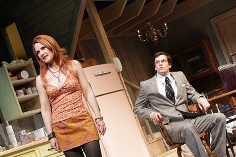 <em>Crimes of the Heart</em> at Rubicon Theater