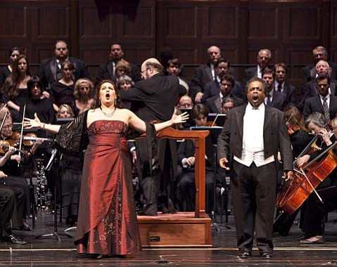 Verdi's <em>Macbeth</em> at the Granada