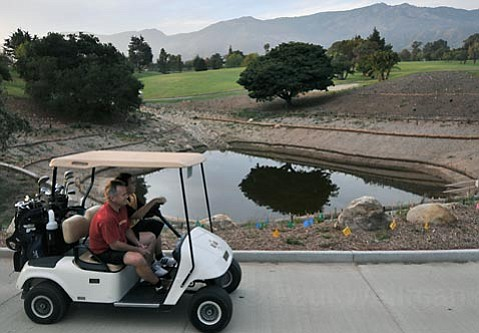 The newly remodeled Santa Barbara Golf Club will host the annual City Golf Championship on Memorial Day weekend.