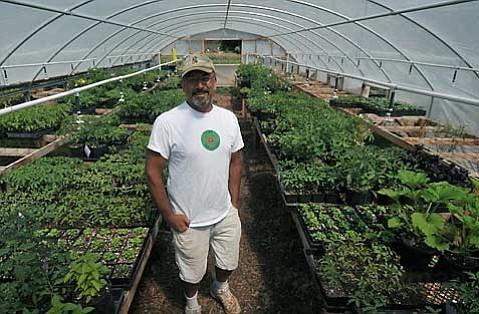 Green Gardener's Oscar Carmona