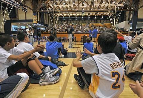 Kobe Basketball Academy