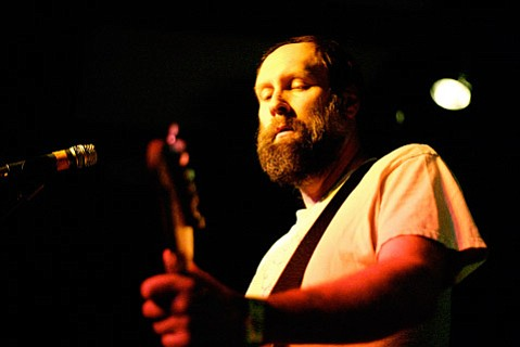 Tuesday night's Built To Spill show brought with it a sold-out crowd and a whole lot of guitar noise.