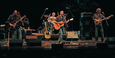 Toad the Wet Sprocket at the Lobero Theatre