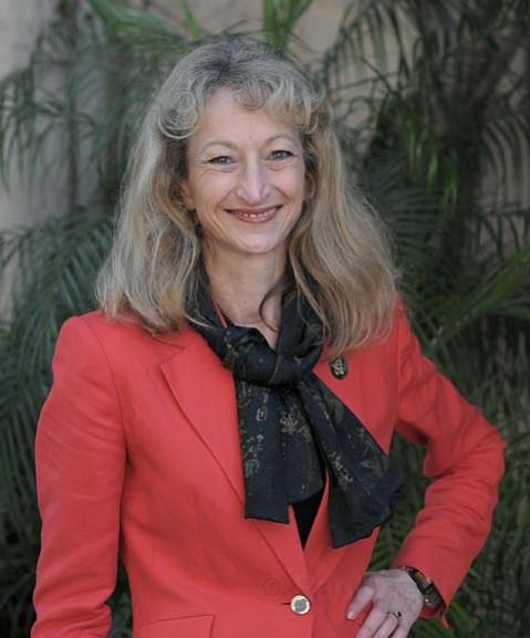 Debra Bowen