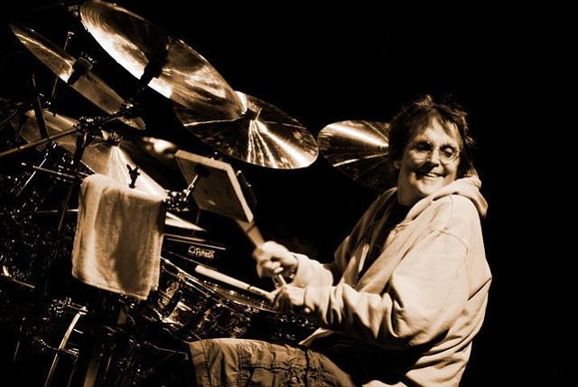 Richie Hayward, 1946-2010