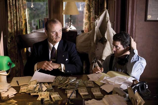 Bill Murray stars in <em>Get Low</em>.