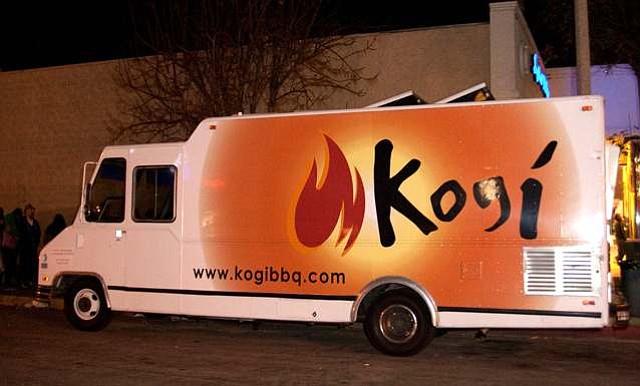 Kogi Truck
