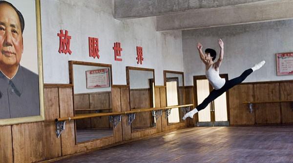 <em>Mao's Last Dancer</em>