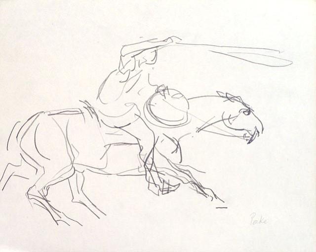 """Peake Heeling"" (1980)"