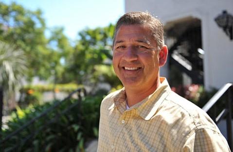 Alan Bleeker