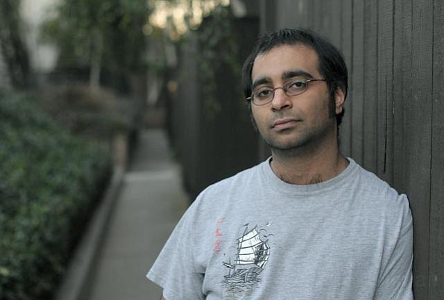 Haaris Ahmed