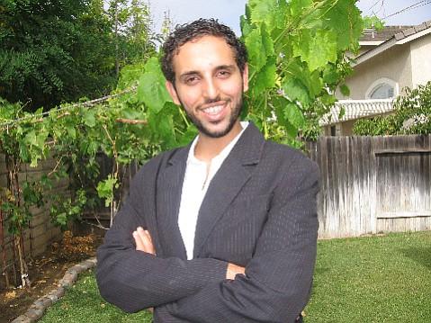 Nabil Ashurafa