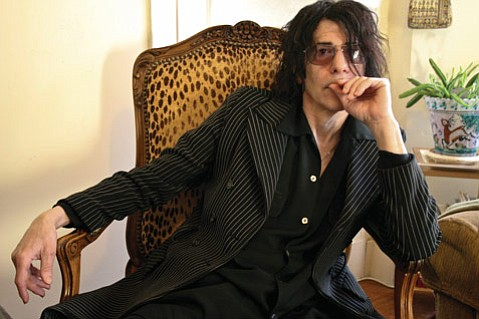 Although Peter Wolf still fronts the J. Geils Band several times a year, he released Midnight Souvenirs, one of 2010's best rock albums, under his own name. On Sunday, October 3, Wolf appears at SOhO with the outstanding band that recorded his recent solo album.