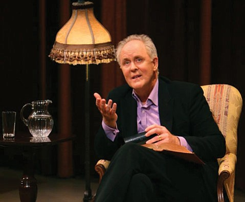 John Lithgow comes to the Granada one night to perform his critically acclaimed one-man show <em>Stories By Heart</em>.