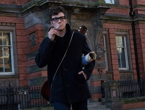 <em>Nowhere Boy</em>