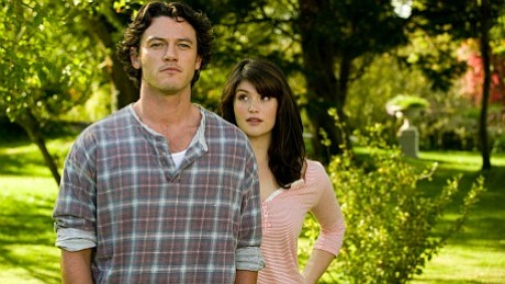 Gemma Arterton and Luke Evans star in the big-screen adaptation of Posy Simmonds's graphic novel.