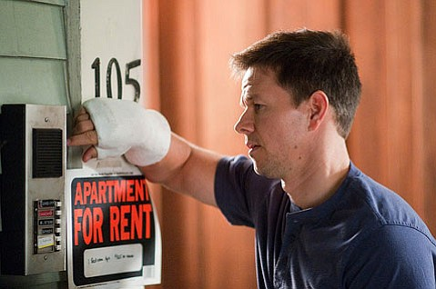 <strong>KNOCKOUT:</strong>  Mark Wahlberg delivers a nuanced performance, punctuated by bloody bouts in the ring, as real-life boxer Mickey Ward in <em>The Fighter</em>.
