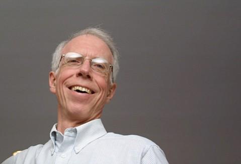 Dave McEachen 1944-2010