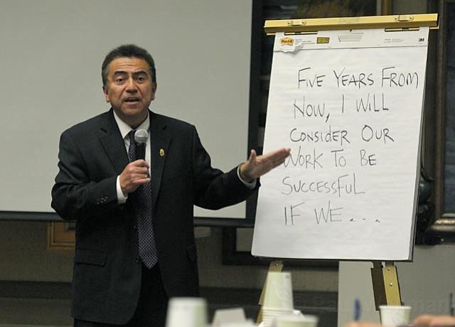 Dr. Gus Frias