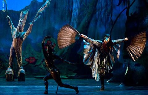 State Street Ballet reprises original dance adaptation of  <em>The Jungle Book</em>.