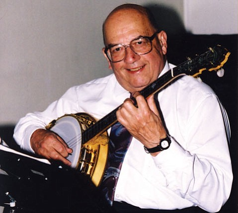 Richard Legrand: 1926-2011