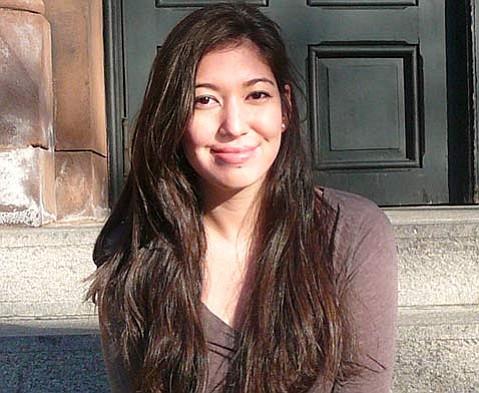 Laura Tsunoda