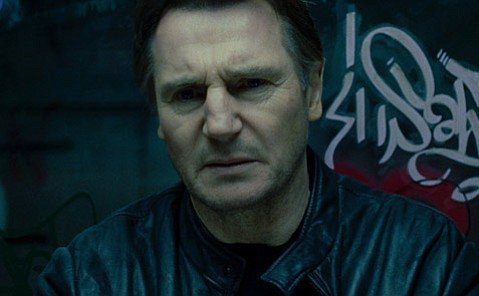 <strong>PUZZLED:</strong>  In the tortuous thriller <em>Unknown</em>, Liam Neeson stars as a crash victim who sets out to discover the mystery behind his lost identity.