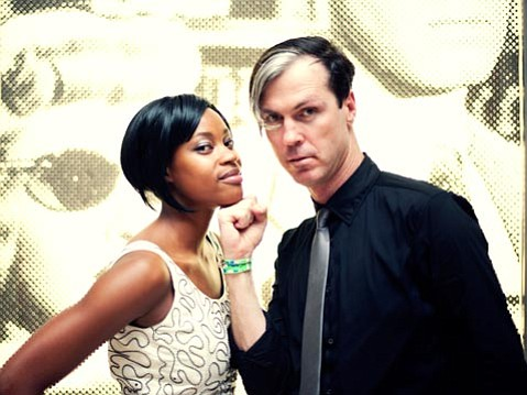 Fitz and the tantrums singers dating