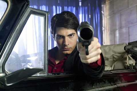 <strong>DEAD ON ARRIVAL:</strong>  Brandon Routh stars as a supernatural private eye in the misconceived graphic-novel adaptation <em>Dylan Dog: Dead of Night</em>.