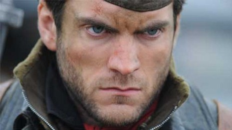 Wes Bentley stars in <em>There Be Dragons</em>.