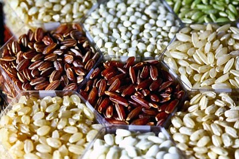 People have been saving seeds for some 10,000 years, though the practice has become threatened due to recent changes in agricultural practices.  To ensure the future of our crops, it's now all the more important to bank our seeds.