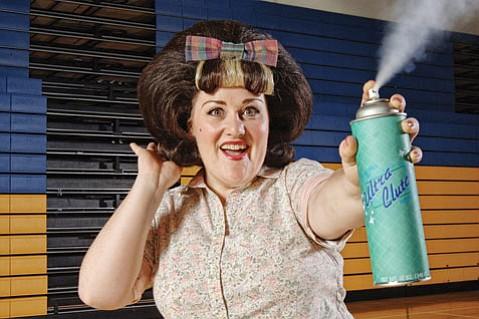 <em>Hairspray</em>