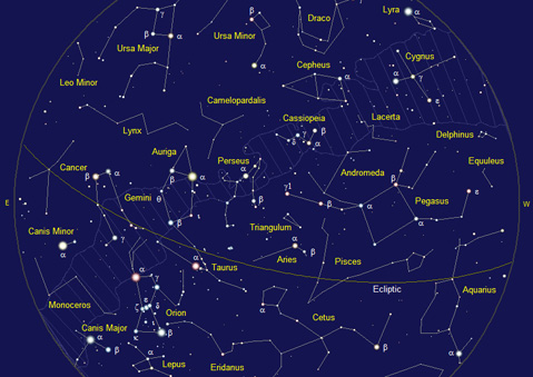Stargazing The Summer Sky - The 10 best stargazing spots in the northern hemisphere