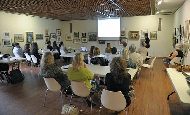 Community Action Commission (CAC) of Santa Barbara forum on Head Start Program