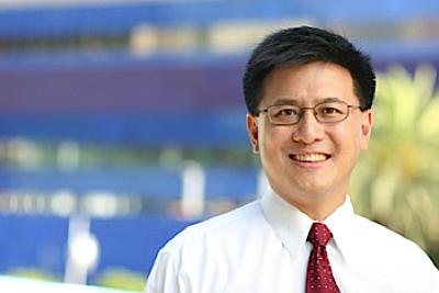 California State Controller John Chiang