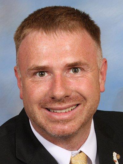 Michael J. Hofmann