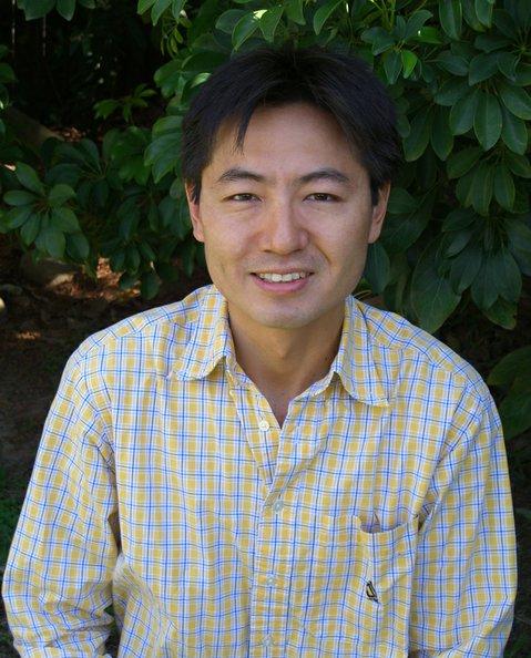 Susumu Takahashi