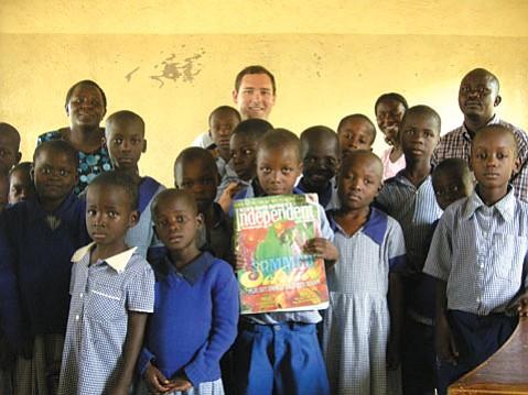 Lambwe School for the Deaf