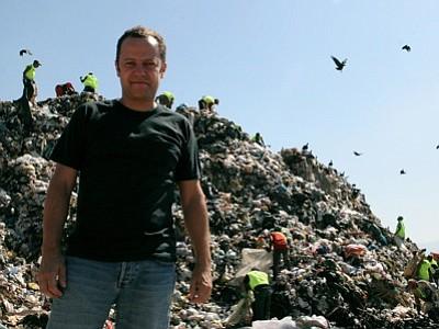 <em>Waste Land</em>
