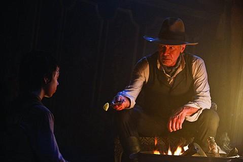 <em>Cowboys & Aliens</em>