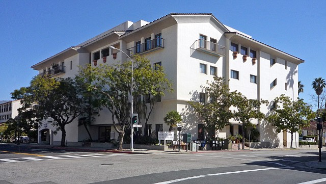 Price Postel & Parma LLP will remain in the Freitas Building at 200 East Carrillo Street