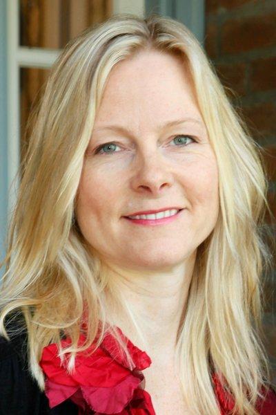 Joan Crossland