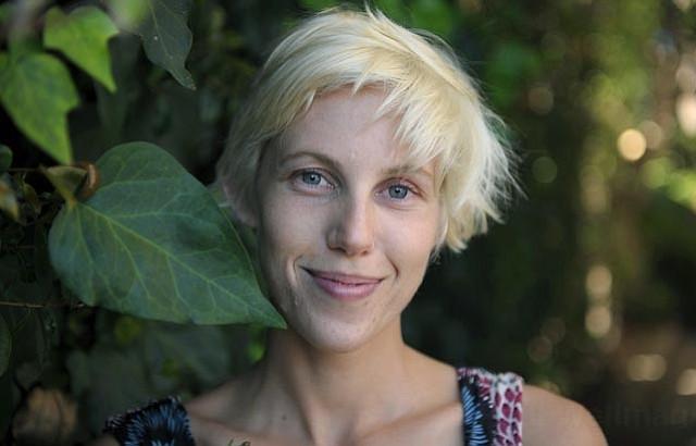 Nuria Reed