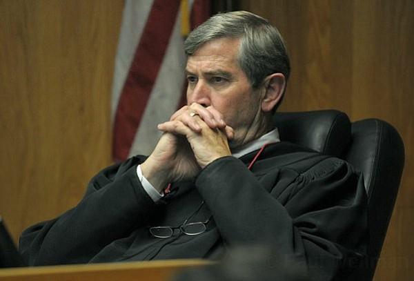 Judge Clifford Anderson
