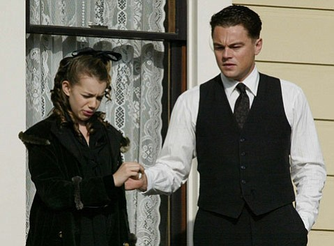 In the Clint Eastwood–directed biopic <em>J. Edgar</em>, Leondardo DiCaprio delivers a powerful performance as the mysterious first director of the FBI.