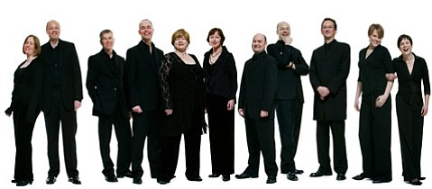 Britain's Tallis Scholars will perform <em>Holiday Masterpieces</em> at a Sola Street church this week.