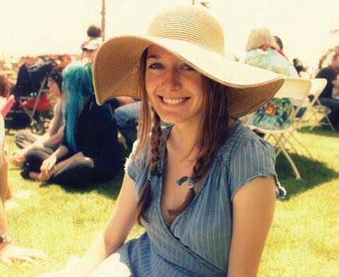 Sara Barbour